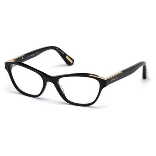 Guess Okulary korekcyjne gm 0299 001