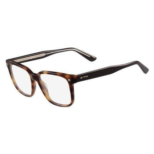 Okulary Korekcyjne Etro ET 2622 214