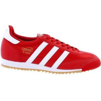 163f10147ca12 buty meskie adidas daily team adidas neo label czerwony w kategorii ...