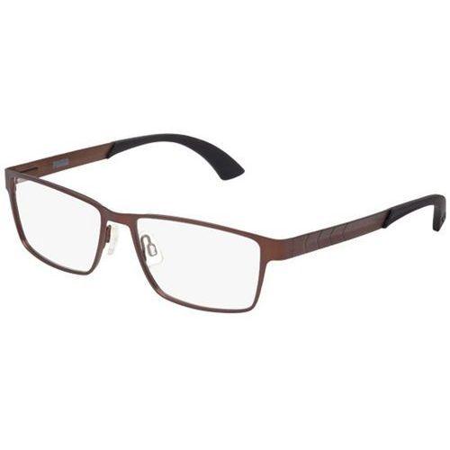 Puma Okulary korekcyjne pu0049o 002