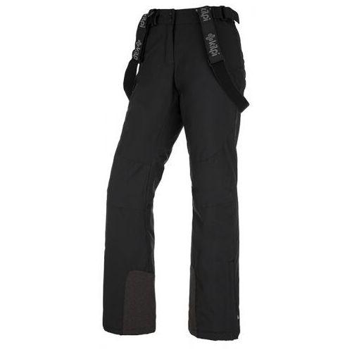 KILPI Spodnie narciarskie ELARE-W damskie