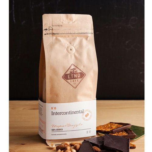 Etno Cafe Intercontinental 0,25 kg (5902768699906)