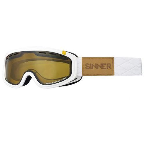 Gogle Narciarskie Sinner Visor III Otg SIGO-164 Polarized 30-PC1