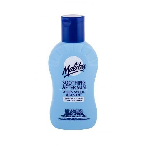 After sun preparaty po opalaniu 100 ml unisex Malibu - Najtaniej w sieci