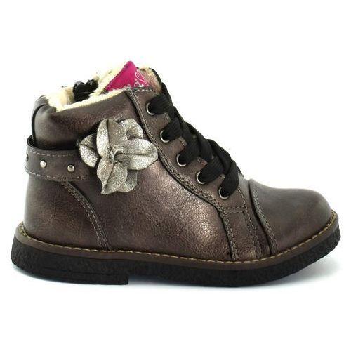 fcc603949c763 ▷ Dziecięce buty zimowe G-C16224E - Szary (American Club) - opinie ...