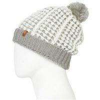 czapka zimowa 686 - Bella Pom Beanie Grey (GRY) rozmiar: OS