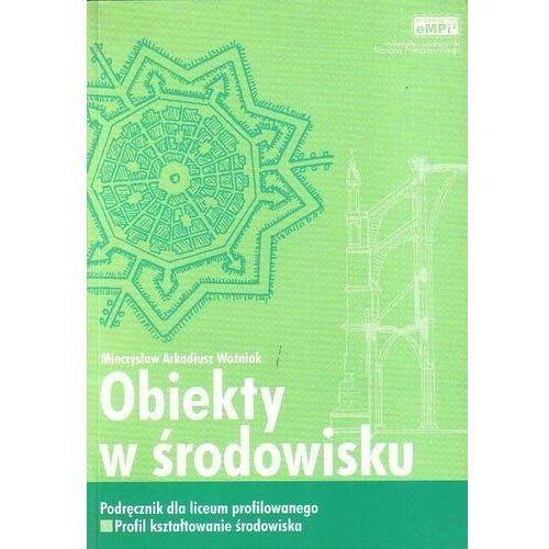 Obiekty w środowisku eMPi2 - Mieczysław Woźniak, Wydawnictwo EMPi2
