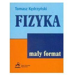 Fizyka  Piątek Trzynastego MegaKsiazki.pl