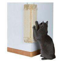Trixie drapak narożny 49,5x23,5cm kolor: beżowy 43191