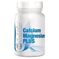 Calcium Magnesium Plus - Wapń, Magnez, K2 Mk7, D3