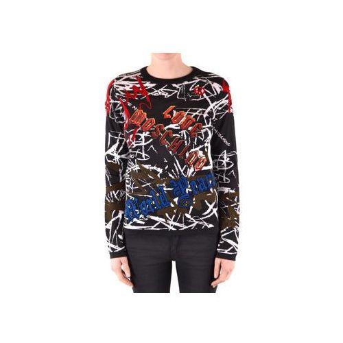 Swetry sweter kobieta marki Love moschino