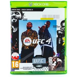 UFC (XONE)