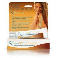 Kelo-cote ® SOLAIRE SPF30 Żel silikonowy do leczenia blizn - - 15 g