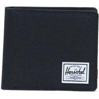 portfel HERSCHEL - Wallets Roy Coin XL RFID Black (00001) rozmiar: OS