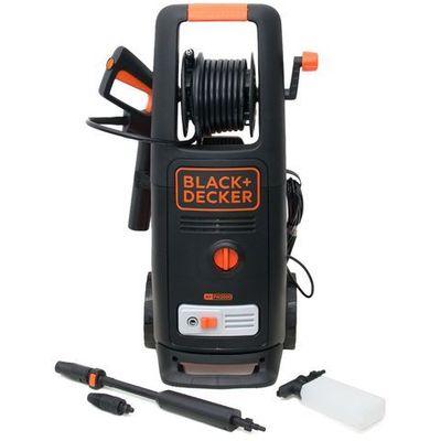 Myjki ciśnieniowe Black&Decker ELECTRO.pl
