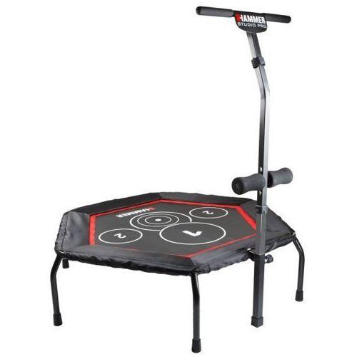 Hammer cross jump studio pro - 66428 - trampolina