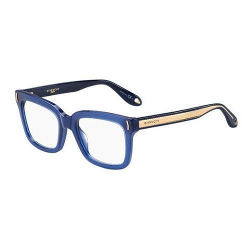Givenchy Okulary korekcyjne gv 0014 vns