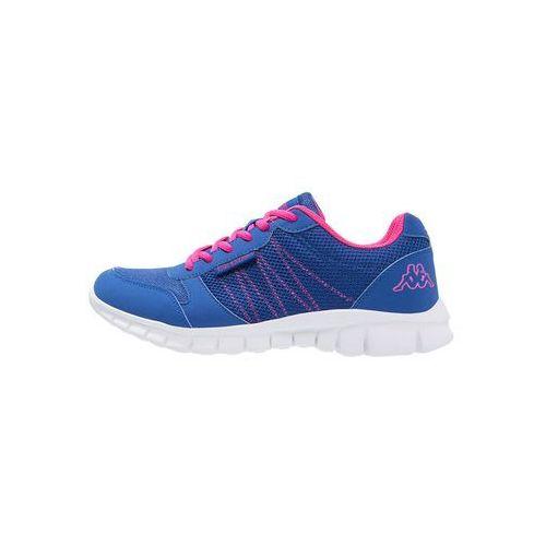 Kappa stay obuwie treningowe blue pink 242 147 ceny for 15 115 salon kosmetyczny opinie