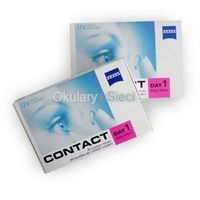 Zeiss & wohlk Contact day1 easy wear - 5szt
