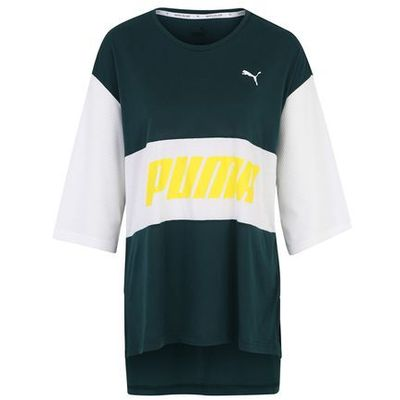T-shirty damskie PUMA About You