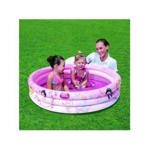 Bestway Basen axer sport 91047 disneys princess 122 x 25 cm + zamów z dostawą jutro! (6942138908701)