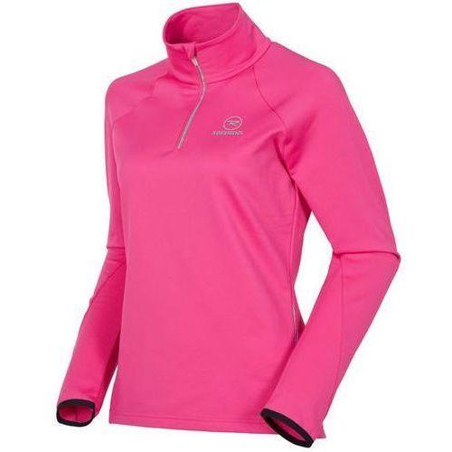 bluza w warm stretch 1/2 very pink, Rossignol