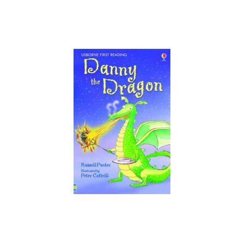Danny the Dragon (48 str.)