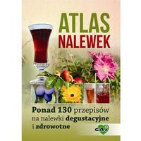 Atlas nalewek (9788363537074)