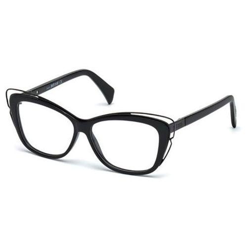 Just cavalli Okulary korekcyjne jc 0704 001