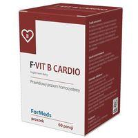 Proszek F VIT B Cardio 60porcji, proszek