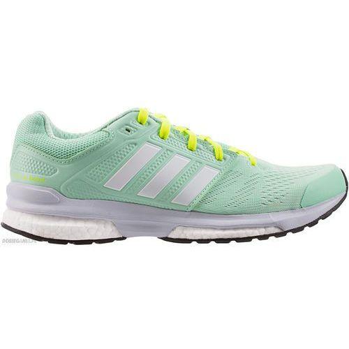 Adidas Revenge Boost 2 Frozen Green, kolor zielony