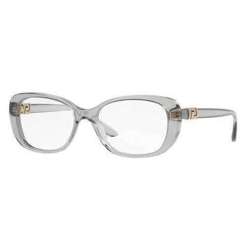 Versace Okulary korekcyjne ve3234b 593