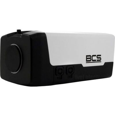 Kamery monitoringowe BCS