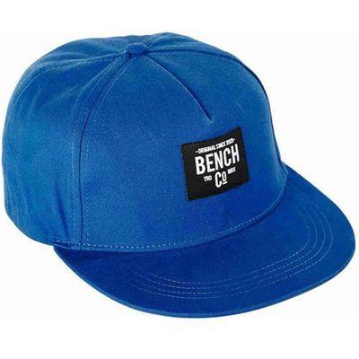 5bbfe1d79b948 nakrycia glowy czapki converse bucket hat blue BENCH kolekcja wiosna ...