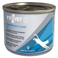 Trovet CAT Hypoallergenic Lamb LRD 200g Pakiet 6szt., 9125