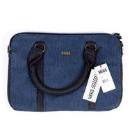 torebka VANS - Monique Medium Bag Indigo (IND) rozmiar: OS