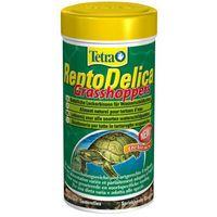 Tetra  reptodelica grasshoppers 250 ml- rób zakupy i zbieraj punkty payback - darmowa wysyłka od 99 zł (4004218193901)