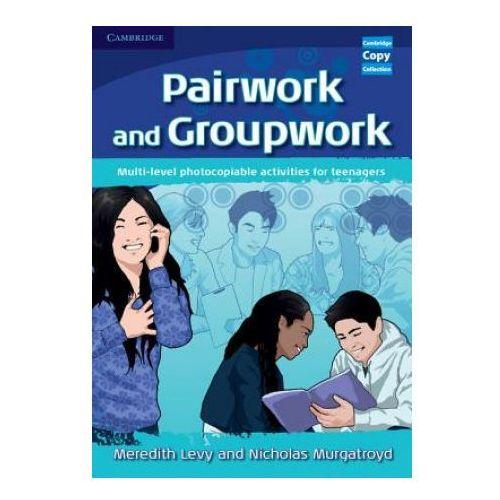 Pairwork and Groupwork