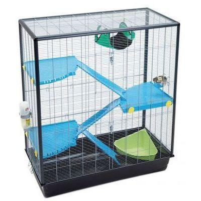 Klatki i ogrodzenia dla gryzoni savic Zooplus