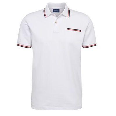 Męskie koszulki polo GANT About You