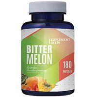 Bitter Melon 180kp Hepatica Gorzki Melon (5905279653245)