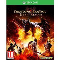 Dragon's Dogma Dark Arisen (Xbox One)