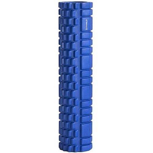 Hms Wałek fitness 61cm fs104 niebieski - niebieski