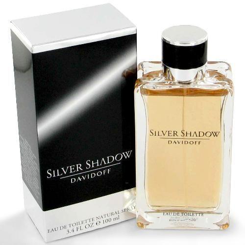 Davidoff Silver Shadow Men 100ml EdT