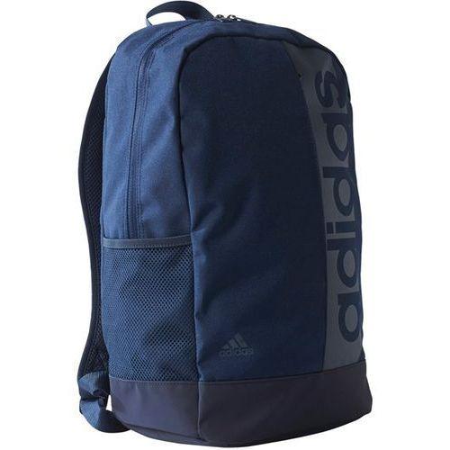126b7fea0c38a Plecak br5087 linear per bp granatowy + darmowy transport! marki Adidas