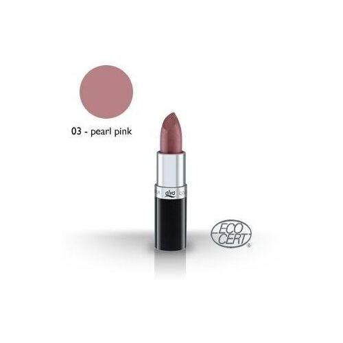 Szminka 03 - pearl pink 4 g Alva - Znakomity upust
