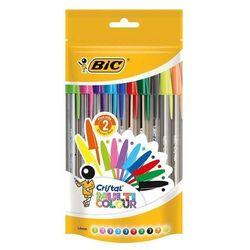 Długopisy i wkłady  BIC