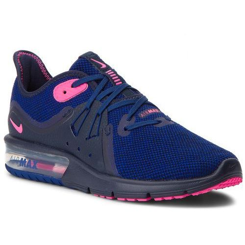 Damskie buty do biegania Nike Air Max Sequent 3 Summer