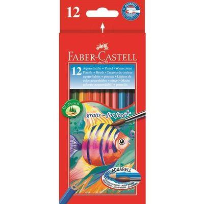 Kredki Faber-Castell InBook.pl