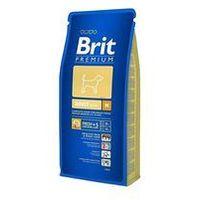 Brit premium m adult 1kg (8595602500567)